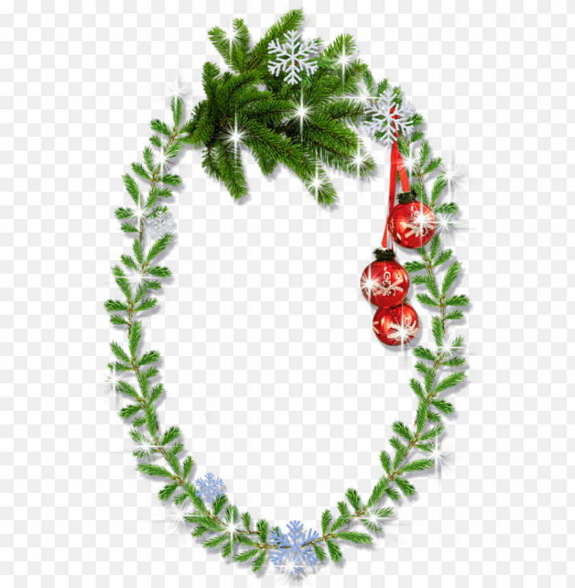 free PNG christmas png piny photo frame background best stock photos PNG images transparent