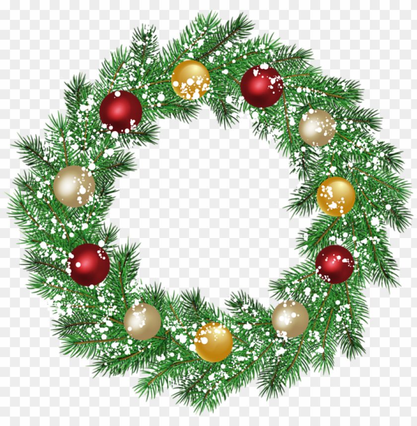 Christmas Wreath Png.Christmas Wreath Png Png Free Png Images Toppng