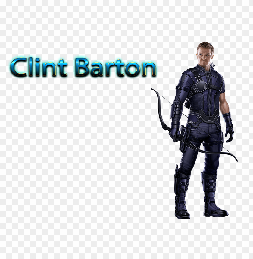 free PNG clint barton free pictures PNG images transparent