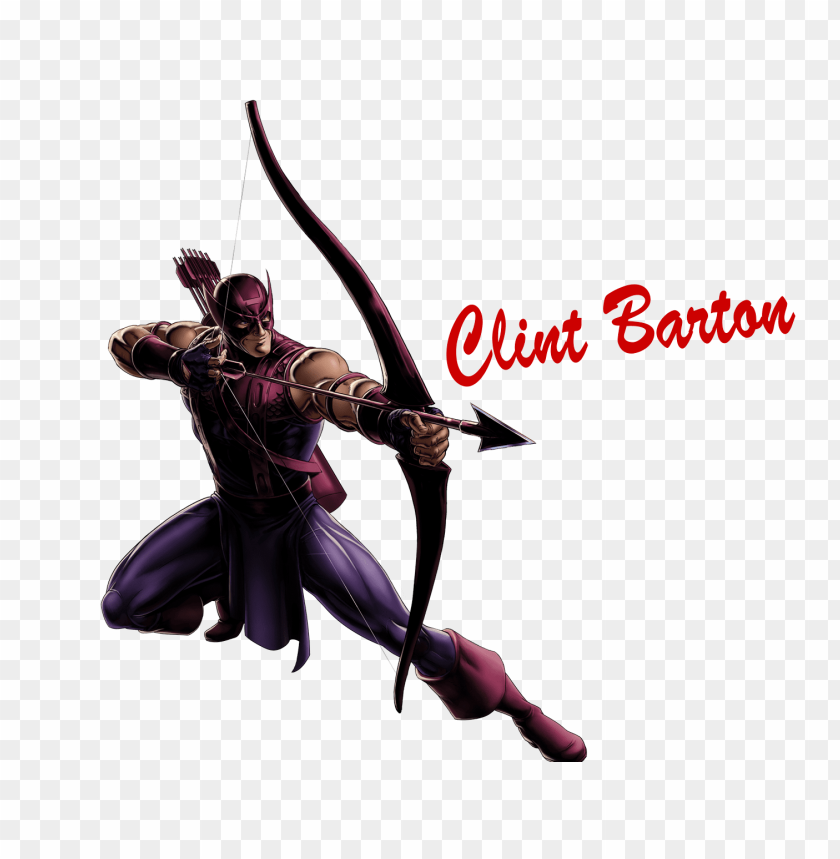free png clint barton photo PNG images transparent