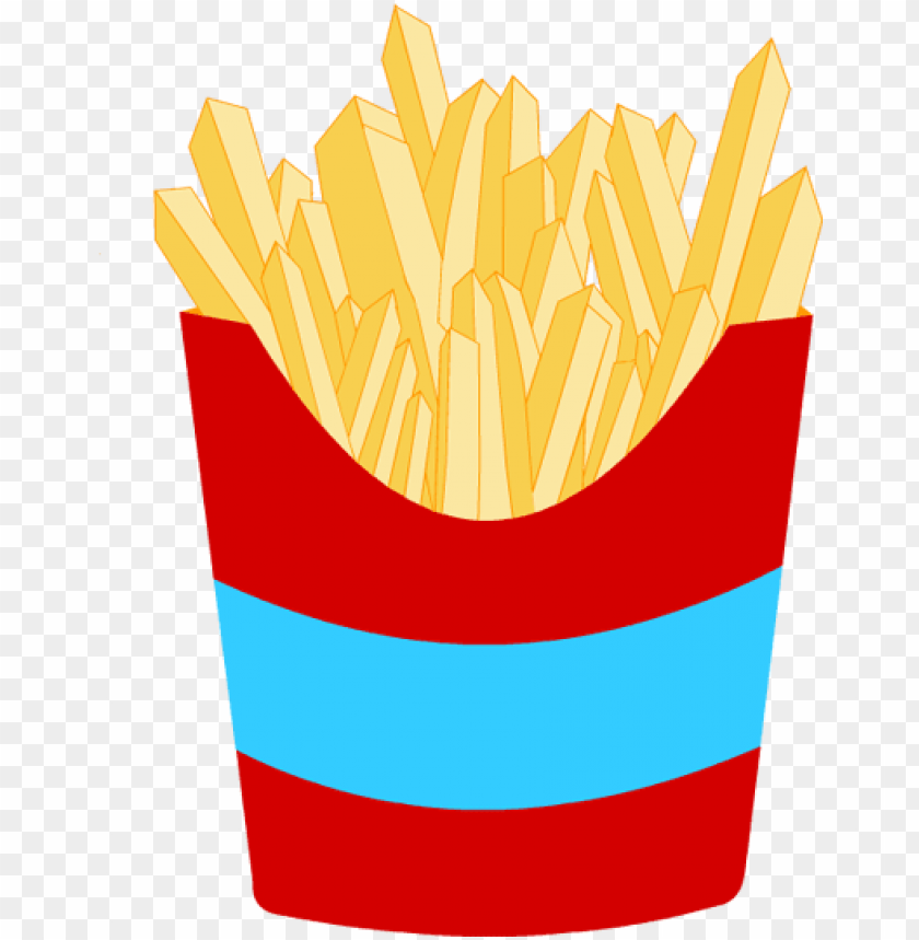 free PNG clip art thanksgiving finger chips french fries - french fries clipart transparent PNG image with transparent background PNG images transparent