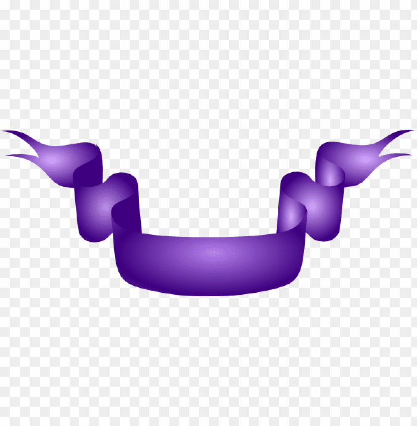 free PNG clip arts related to - purple ribbon vector PNG image with transparent background PNG images transparent