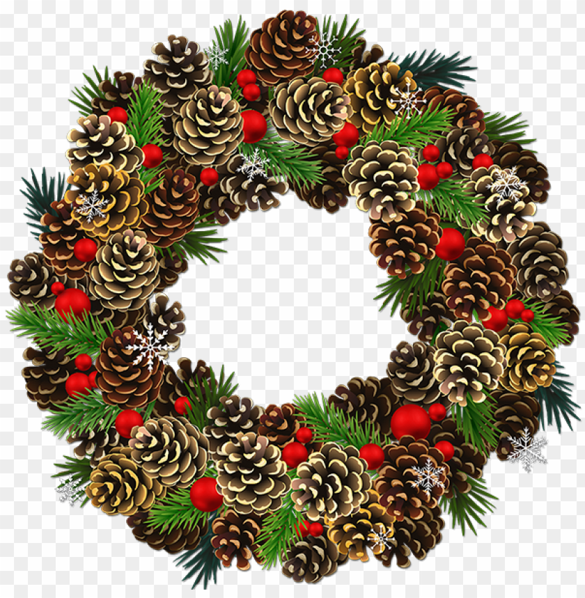 Watercolor Christmas Wreath Png.Clipart Library Christmas Watercolor Clipart Christmas