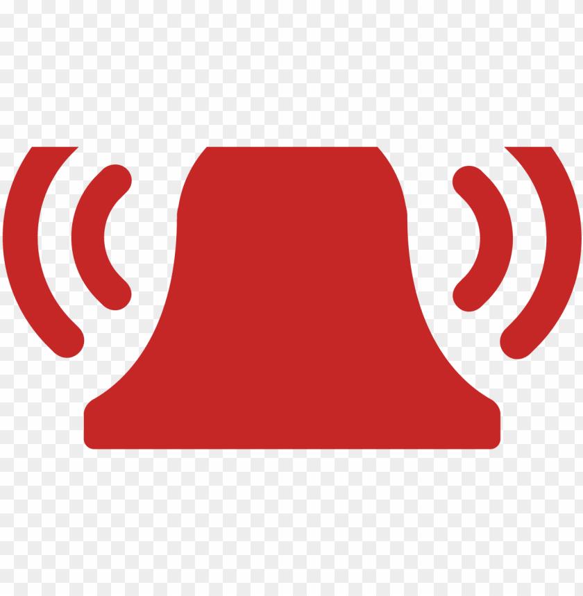 clipart royalty free alarm clipart emergency - symbol glocke