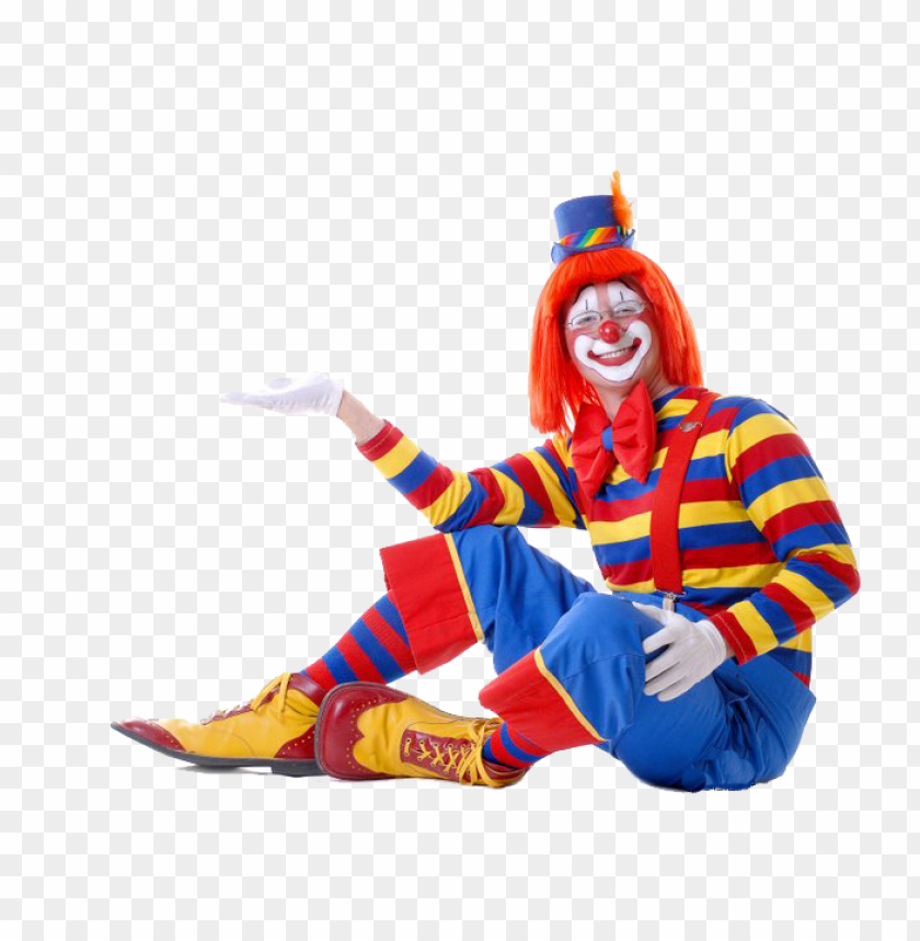 Download Clown Png Images Background Toppng
