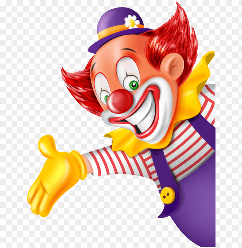 free png clown's PNG images transparent