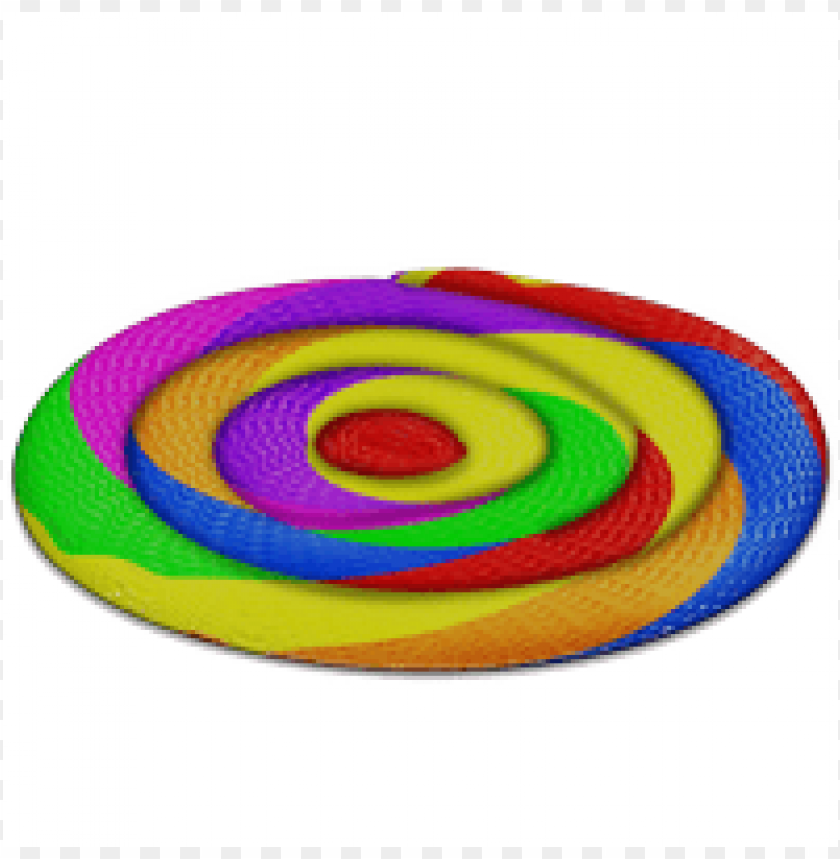 free PNG cocoaville swirl candy rug png - Free PNG Images PNG images transparent