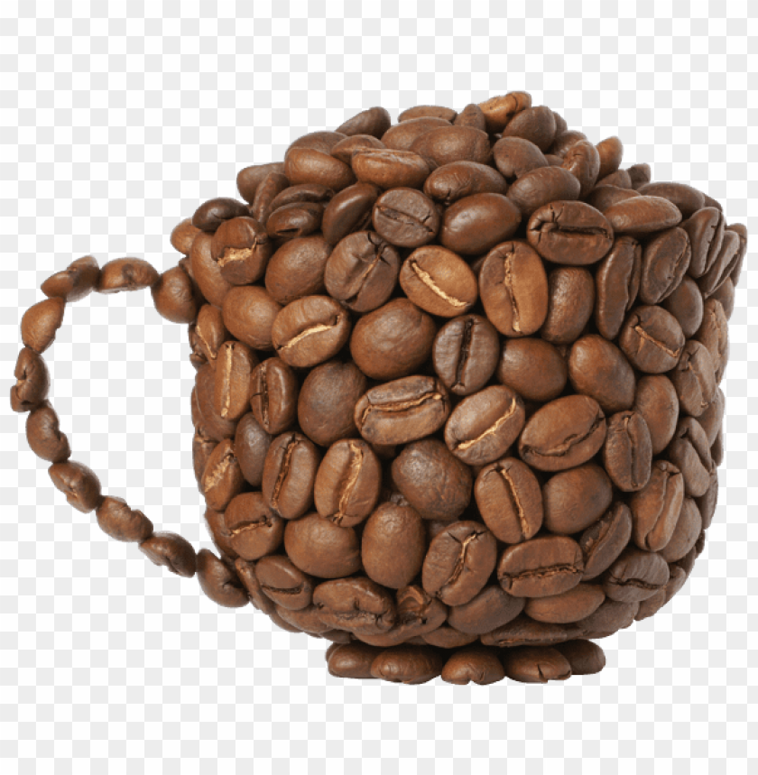 free PNG coffee beans transparent PNG images transparent