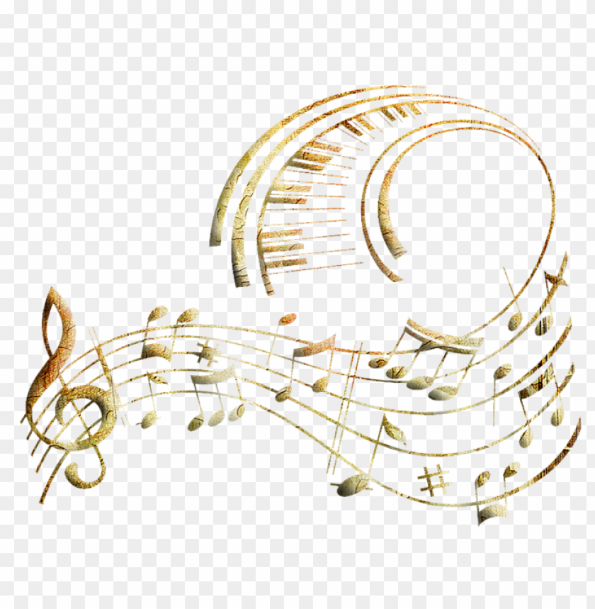 Color Music Notes Png Png Image With Transparent Background Toppng