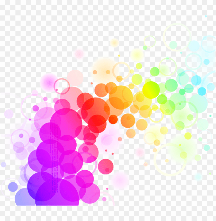 free PNG colorful bubble backgrounds png PNG image with transparent background PNG images transparent