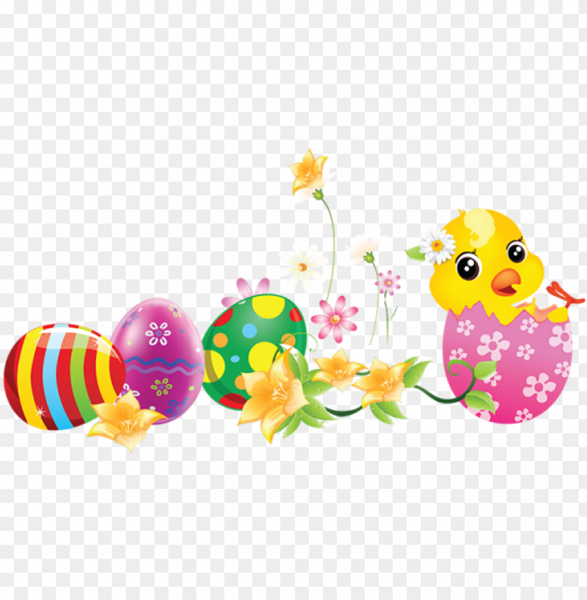 free PNG colorful easter egg's, colorful egg, easter egg, festival - easter e PNG image with transparent background PNG images transparent