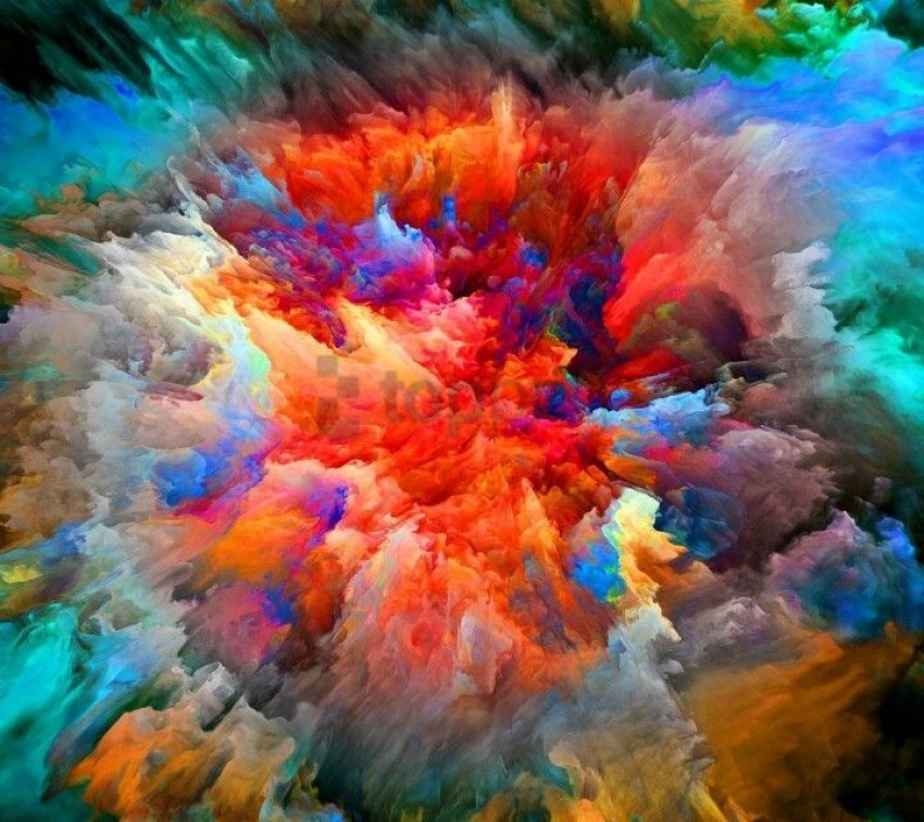free PNG best stock photos colorful paint splash wallpaper background PNG images transparent