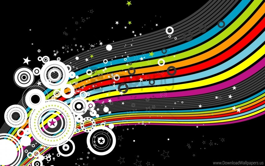 free PNG colorful, stars wallpaper background best stock photos PNG images transparent