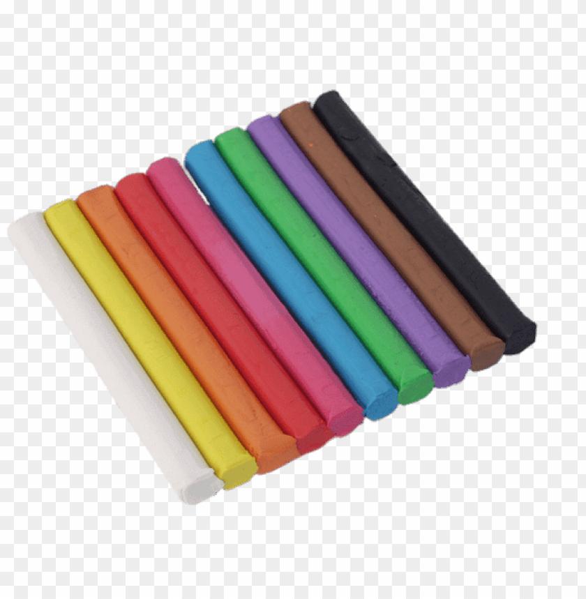 free PNG coloured plasticine sticks PNG image with transparent background PNG images transparent