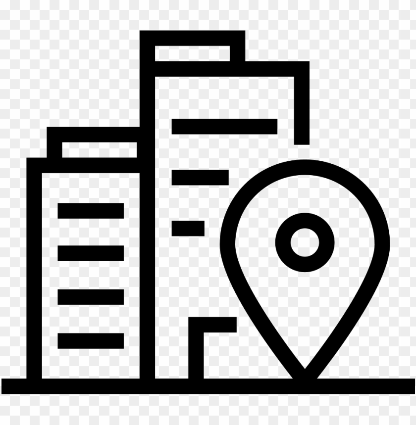 free PNG company address comments - company icon png white PNG image with transparent background PNG images transparent