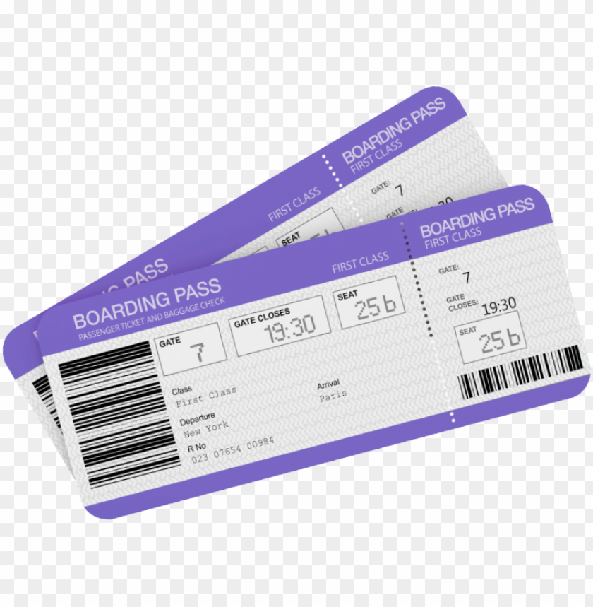 free PNG concierge business travel - transparent plane tickets PNG image with transparent background PNG images transparent