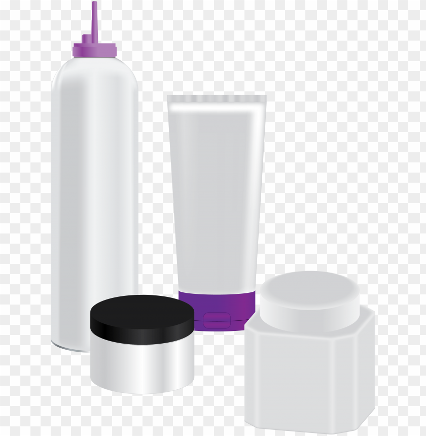 free PNG cosmetic packaging for mockups - packaging cosmetic PNG image with transparent background PNG images transparent