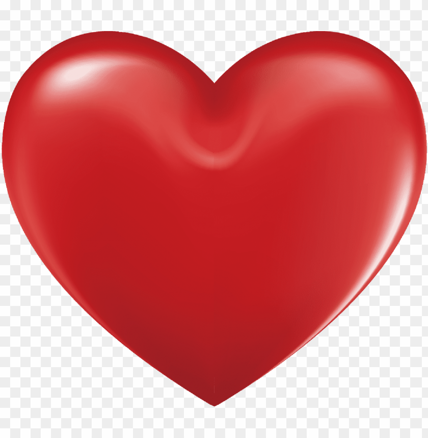 free PNG creative diagram of vector heart, gouache, heart shaped, - transparent heart symbol PNG image with transparent background PNG images transparent