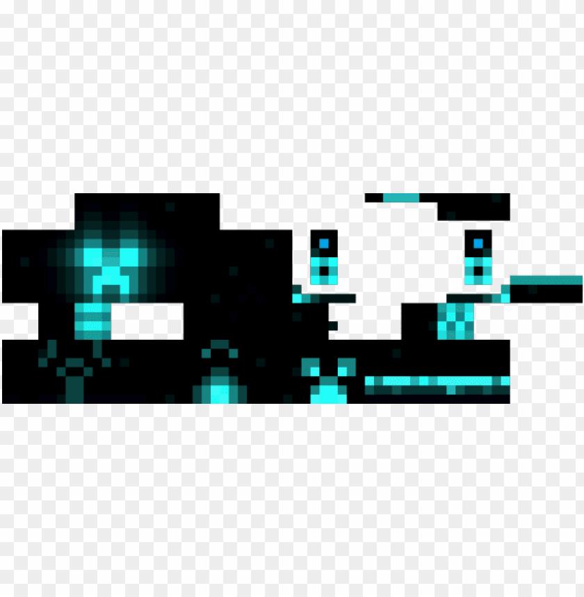 creeper azul skins for minecraft pe, creeper minecraft, - skins de