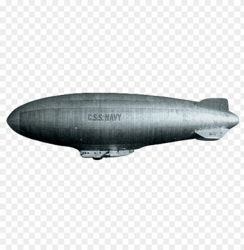 Download css navy zeppelin png images background | TOPpng