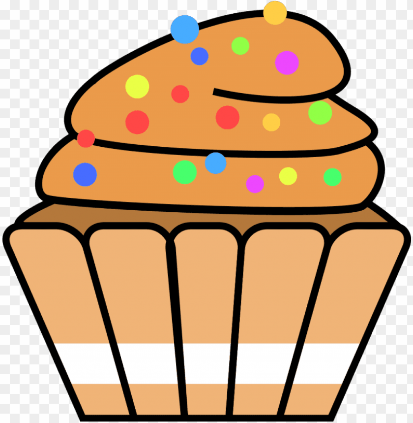 free PNG cupcakefree baked goodscute frames - sweet foods images PNG image with transparent background PNG images transparent