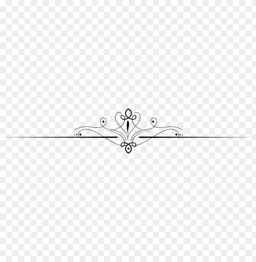 free PNG curly black divider PNG image with transparent background PNG images transparent