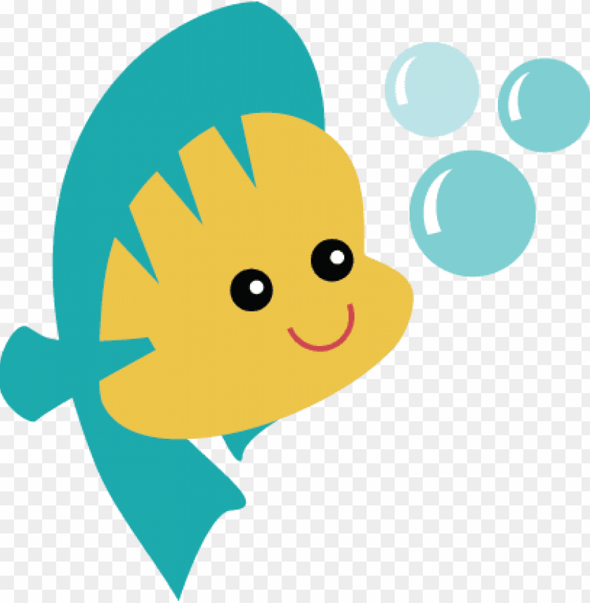 Cute Fish Transparent Png Image With Transparent Background Toppng
