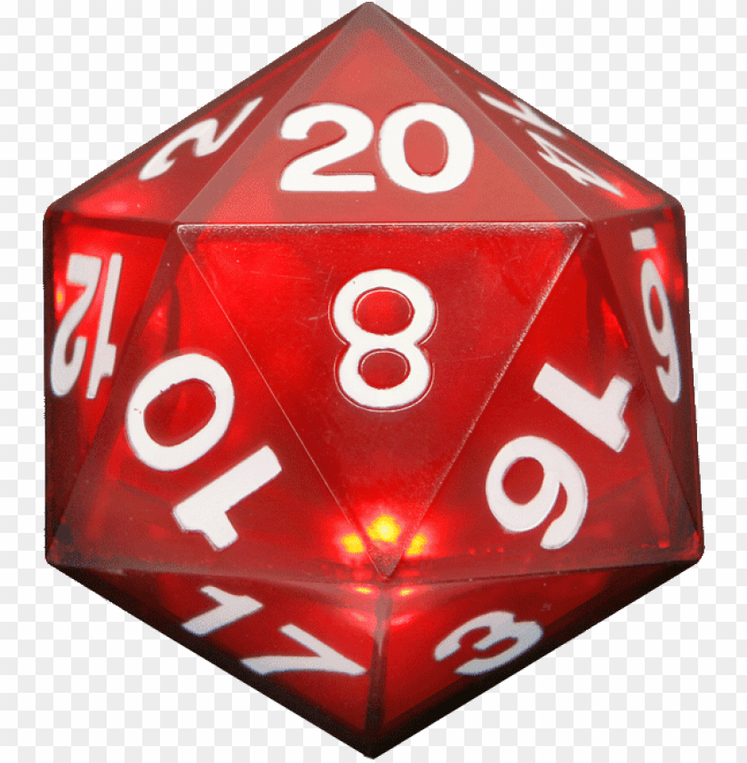 free PNG d20 vector critical - d20 critical hit die PNG image with transparent background PNG images transparent
