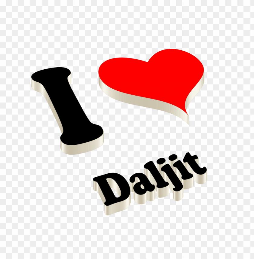 free PNG Download daljit happy birthday name logo png images background PNG images transparent