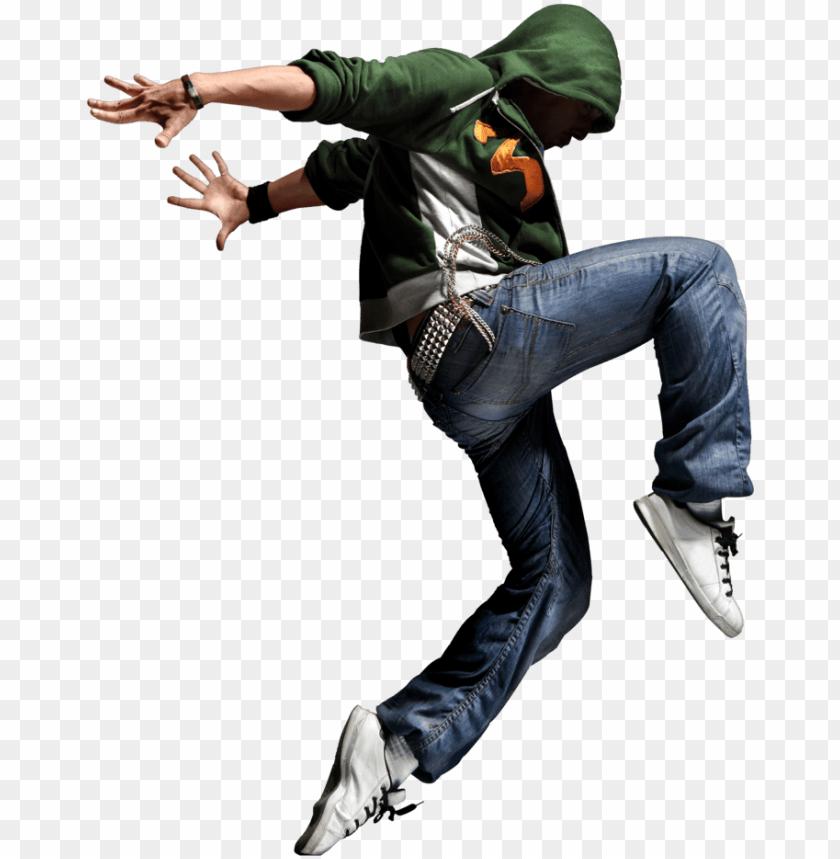 Dancer Break Street Side Hip Hop Dance Png Image With Transparent Background Toppng