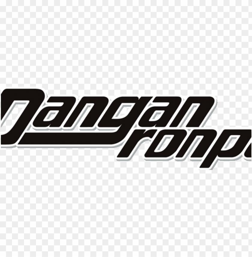 free PNG danganronpa logo - danganronpa 2: goodbye despair PNG image with transparent background PNG images transparent