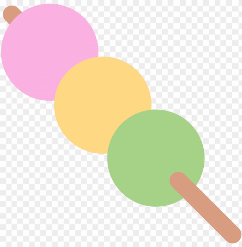 free PNG dango, japanese, dessert, skewer, stick, sweet, food, - japanese foods cartoon PNG image with transparent background PNG images transparent