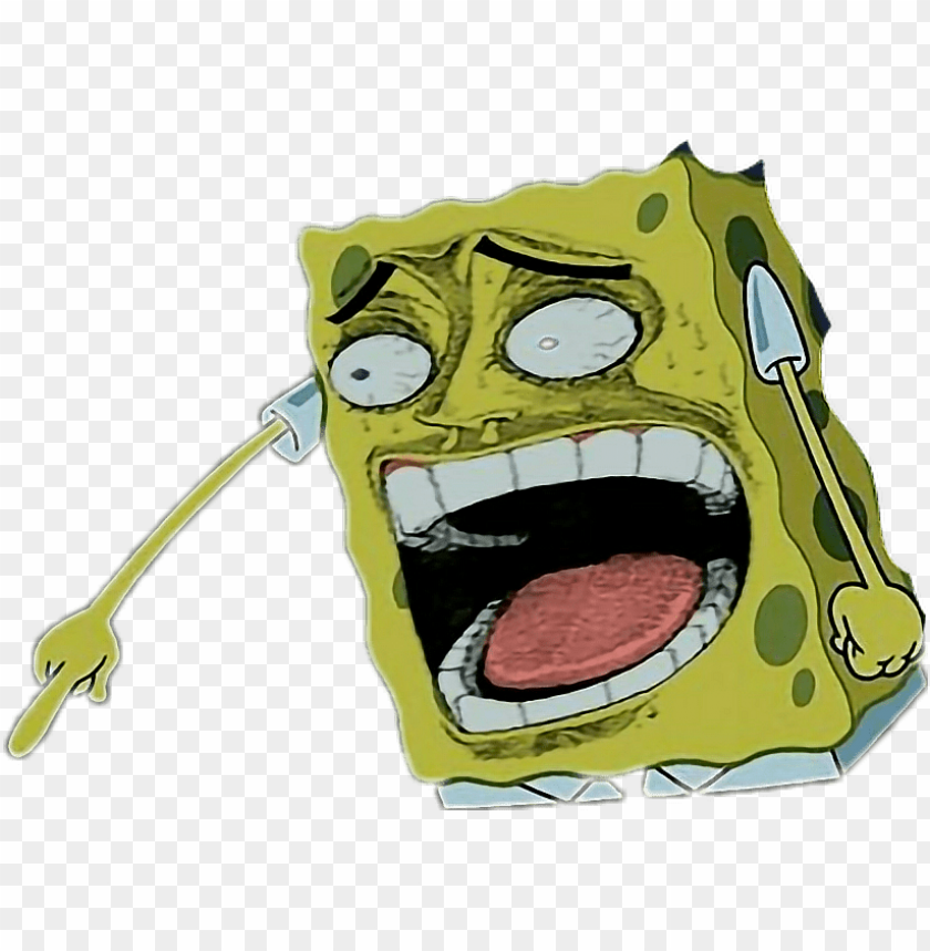 dank spongebob transparent best cars png spongebob - dr
