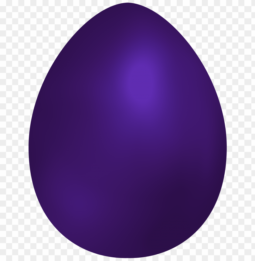 free PNG Download dark purple easter egg  clipart png photo   PNG images transparent