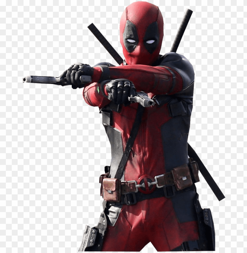 deadpool attack - deadpool PNG image with transparent background@toppng.com