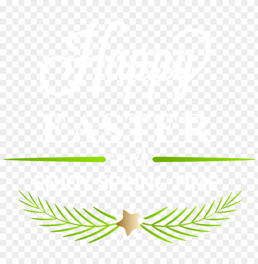 free PNG Download deco happy easter png images background PNG images transparent