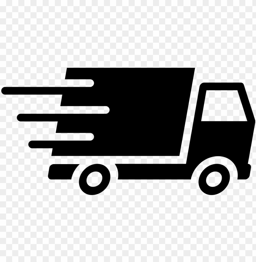 Delivery Icon Transparent Background Shipping Cost Ico Png
