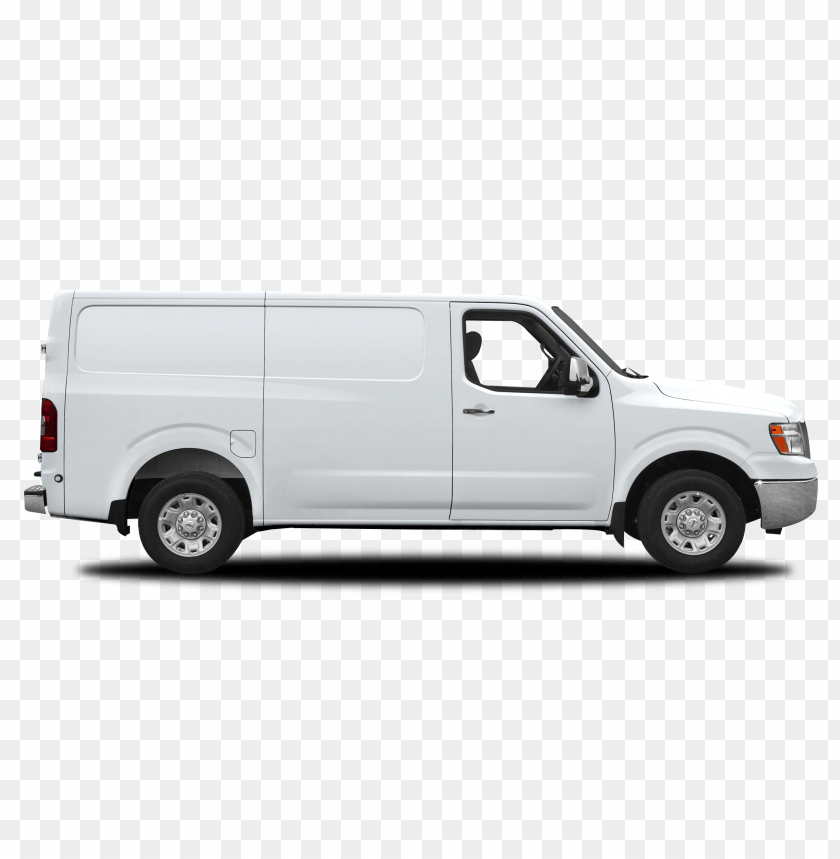 best delivery van png free png images