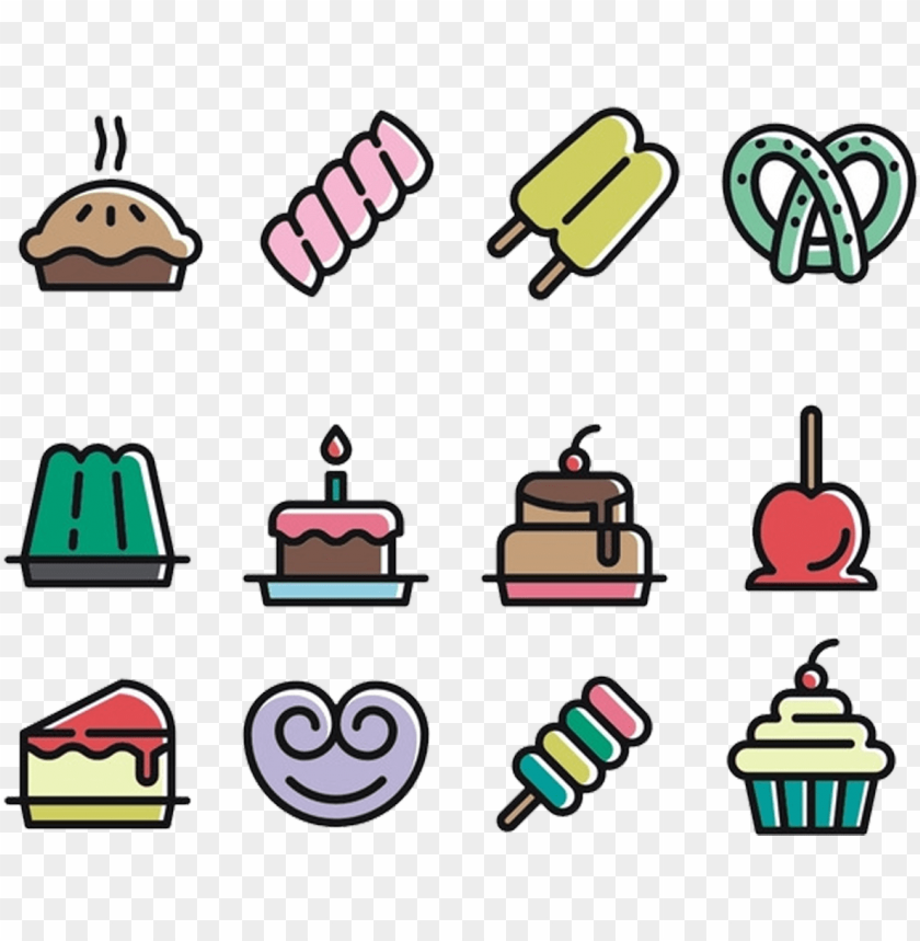 free PNG dessert- cake icon PNG image with transparent background PNG images transparent