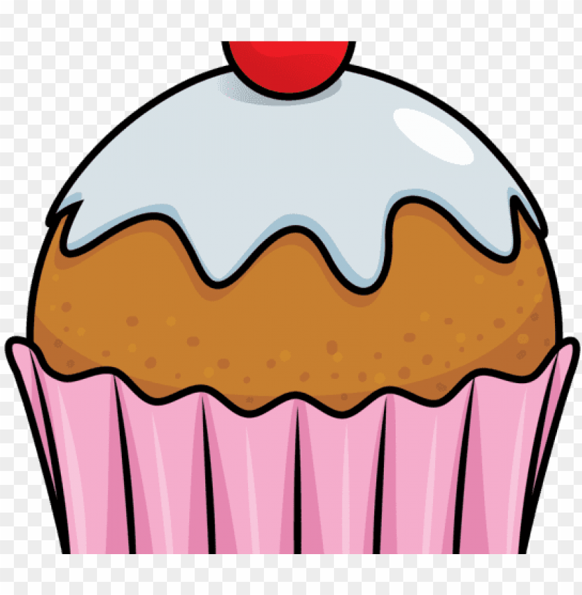 free PNG dessertmuffin - cupcake transparent PNG image with transparent background PNG images transparent