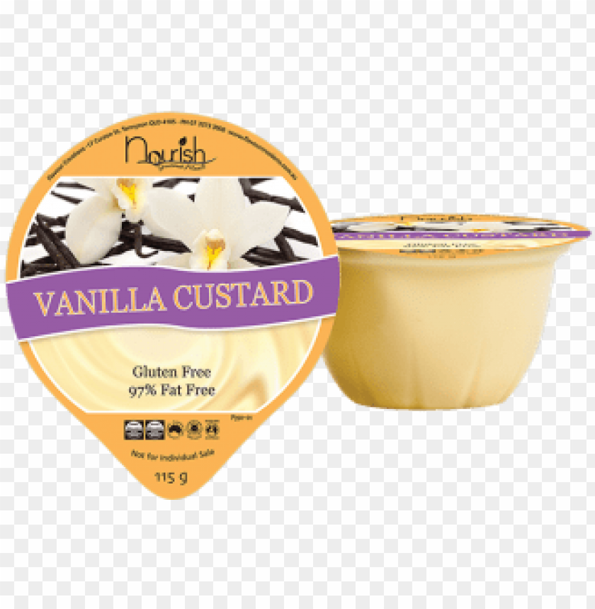 free PNG desserts custard vanilla 115ml - flavour creations flavour creations vanilla custard PNG image with transparent background PNG images transparent
