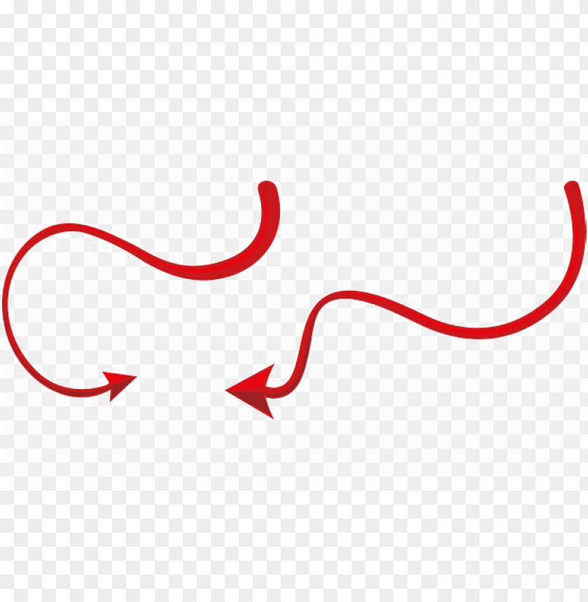 free PNG devils tail png image background - portable network graphics PNG image with transparent background PNG images transparent