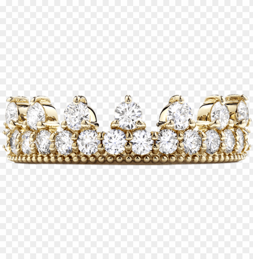 free PNG diamond tiara png - diamond crown PNG image with transparent background PNG images transparent