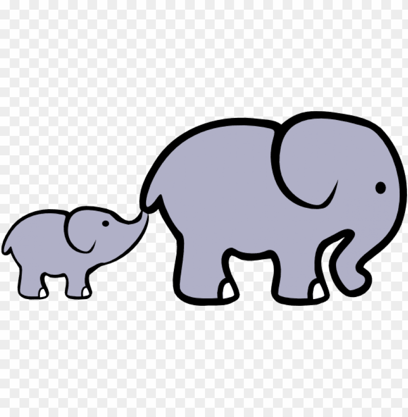 free PNG dibujo de un elefante PNG image with transparent background PNG images transparent