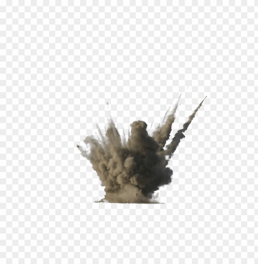 free PNG dirt explosion png png - Free PNG Images PNG images transparent