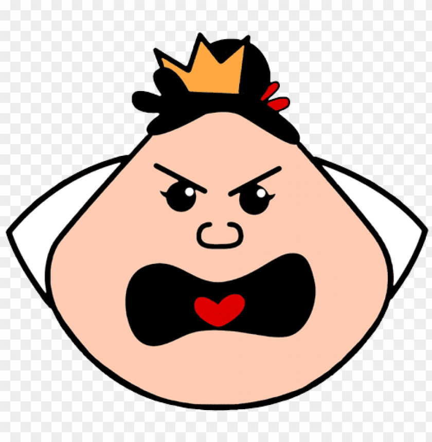 Disney Mad Emoji Png Image With Transparent Background Toppng