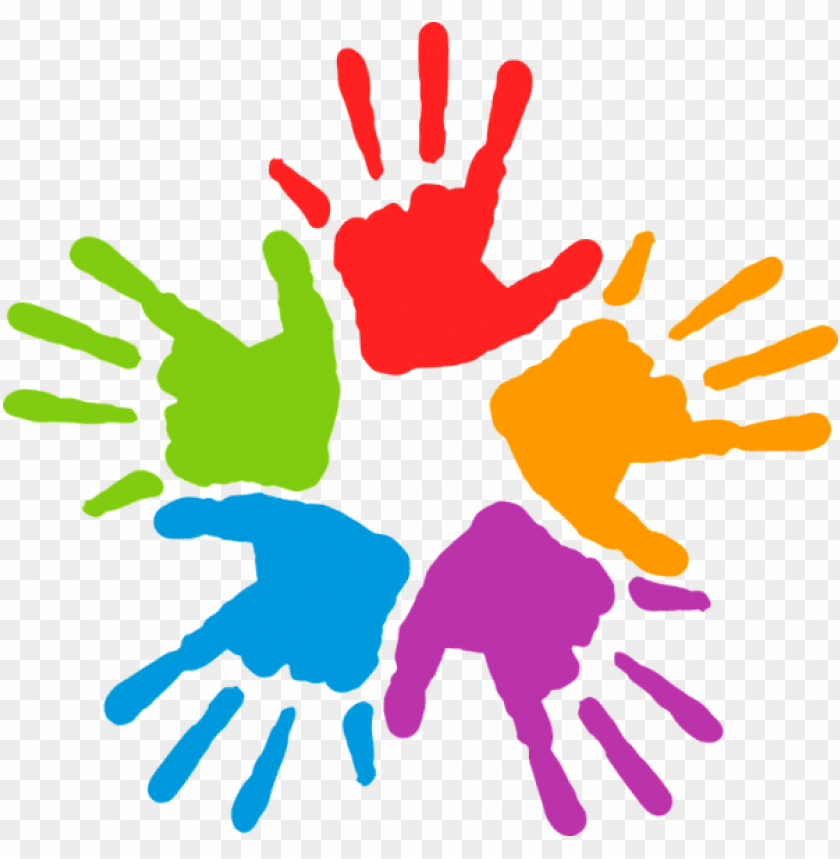 Diversity Transparent Hand Raised Colorful Hands Clipart Png Image With Transparent Background Toppng Find high quality hand clipart, all png clipart images with transparent backgroud can be download for free! colorful hands clipart png image with