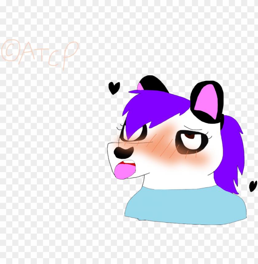 free PNG dog snout- cartoon PNG image with transparent background PNG images transparent