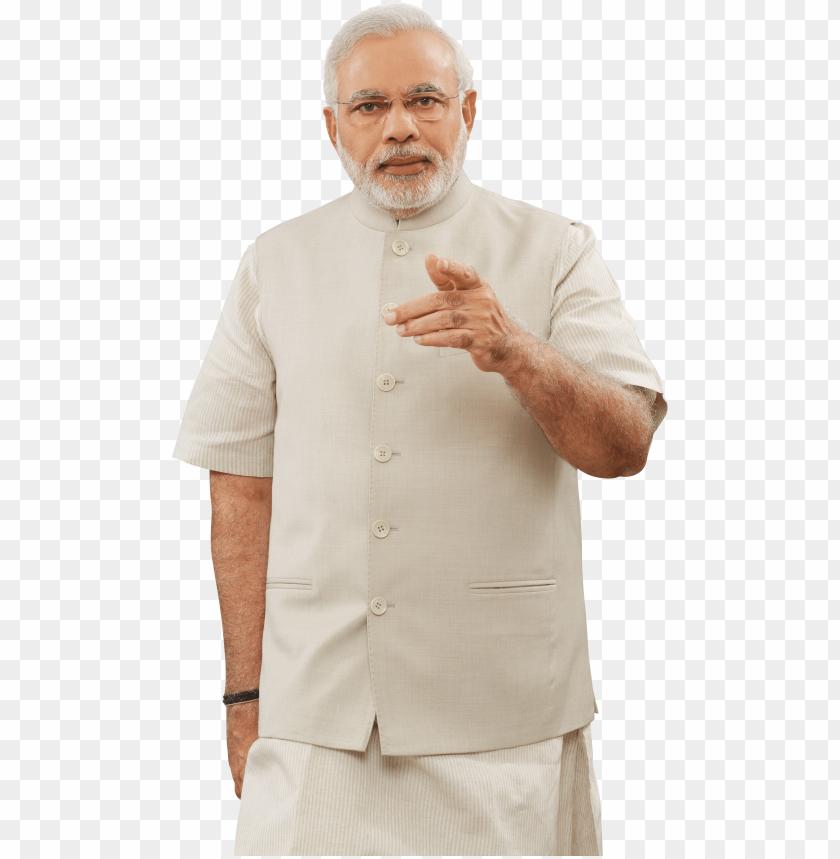 free PNG download - narendra modi full PNG image with transparent background PNG images transparent