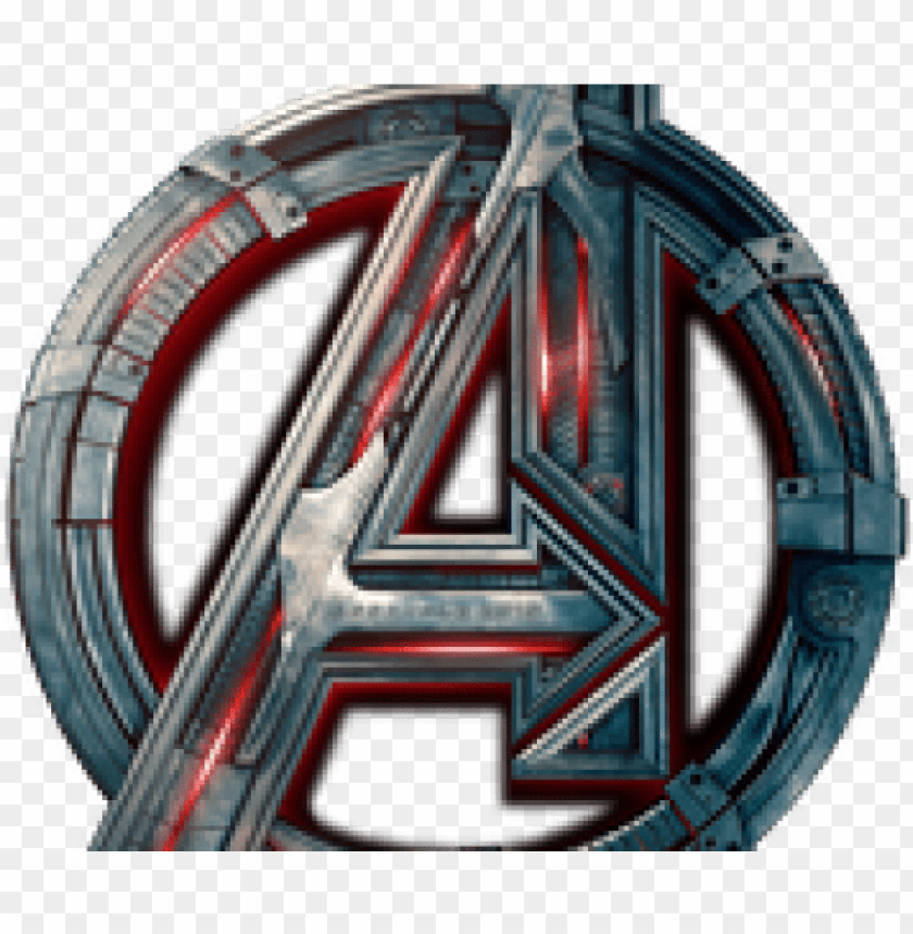 dream league soccer avengers logo PNG image with transparent
